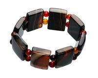 Bracelet, isolated Royalty Free Stock Images