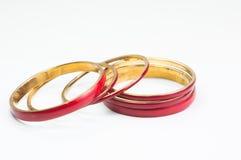 Bracelet isolated Stock Photo
