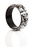 Bracelet isolated on white Stock Photography