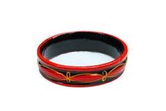 Bracelet isolated on white. Background Stock Photo