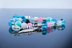Bracelet jewelery Royalty Free Stock Photography