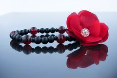 Bracelet jewelery Royalty Free Stock Photo