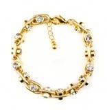 Bracelet jewellery Stock Image