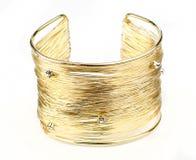 Bracelet jewellery Royalty Free Stock Photo