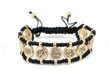 Bracelet jewellery Stock Photography