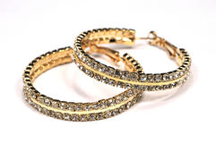 Bracelet jewelry Stock Photography