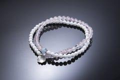 Bracelet jewelry Stock Photos