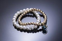Bracelet jewelry Royalty Free Stock Photography