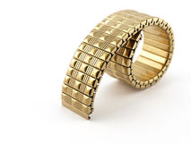 Bracelet for watch Stock Photography