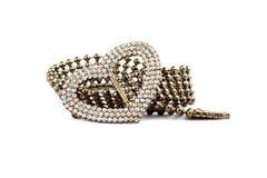 Bracelet on a white background Stock Photo