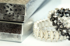 Bracelete foto de stock