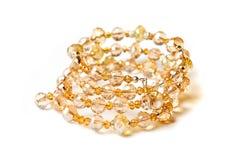 Bracelete Imagens de Stock Royalty Free