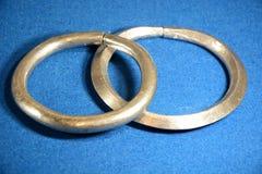 Bracelete antigo do russo Imagem de Stock