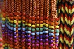 Bracelete da amizade Foto de Stock