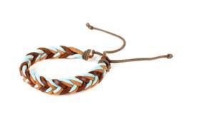 Bracelete da amizade Imagens de Stock