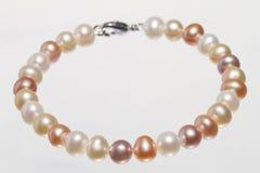 Bracelete da pérola Imagem de Stock Royalty Free