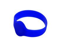 Bracelete de RFID Imagens de Stock Royalty Free