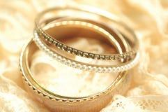 Bracelete do vintage fotografia de stock royalty free