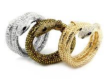 Bracelete para mulheres Imagem de Stock