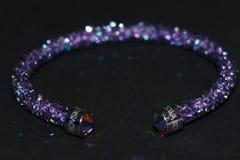 Bracelete que espera a pessoa perfeita a ser vestida imagens de stock royalty free