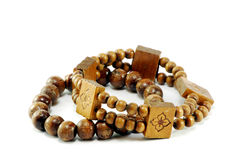 Bracelets Photo stock
