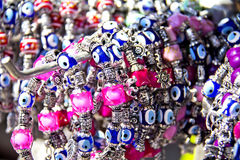 Bracelets Royalty Free Stock Photography