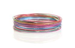 Bracelets Image libre de droits
