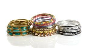 Bracelets Photos libres de droits