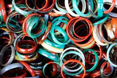 Bracelets Royalty Free Stock Image