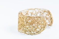bracelets Fotografie Stock