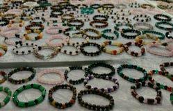 bracelets Fotografia Stock Libera da Diritti