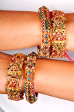 Bracelets Royalty Free Stock Photo