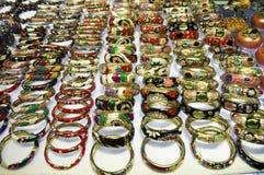 Bracelets Stock Photos