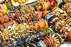 Bracelets Stock Photography