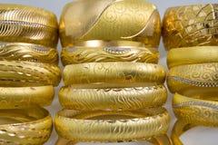 bracelets modelés Images libres de droits
