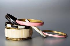 Bracelets Stock Image