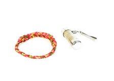 Bracelets and Talisman Stock Photo