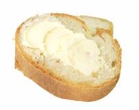 Brad e margarina Imagem de Stock