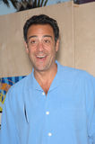 Brad Garrett Stock Photo