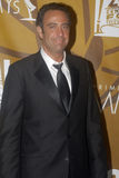 Brad Garrett en la alfombra roja. fotos de archivo libres de regalías