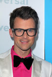 Brad Goreski Royalty Free Stock Photography