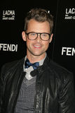 Brad Goreski Royalty Free Stock Images