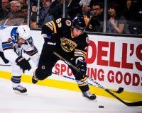 Brad Marchand Boston Bruins Image libre de droits