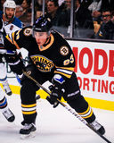 Brad Marchand Boston Bruins Immagine Stock