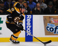 Brad Marchand Boston Bruins Fotografie Stock