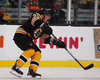 Brad Marchand Boston Bruins Fotografia Stock