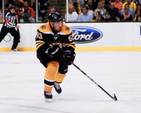 Brad Marchand Boston Bruins Foto de archivo