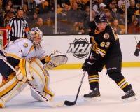 Brad Marchand Boston Bruins Stock Foto