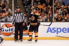 Brad Marchand Boston Bruins Stock Fotografie