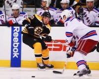 Brad Marchand Boston Bruins Foto de Stock Royalty Free